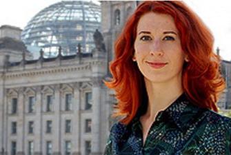 Katja Eitelhuber, Geschäftsführerin