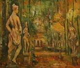Russische Kunst - Talgat Samalejew